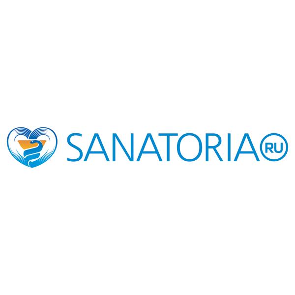 лого для сайта Sanatoria.ru
