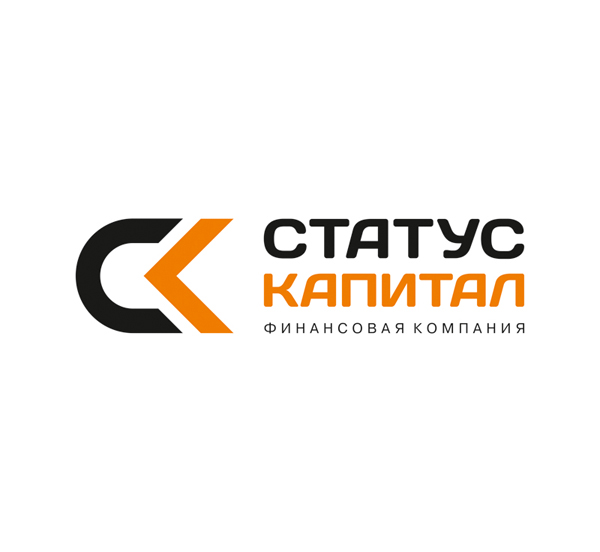 Логотип финансовой компании
