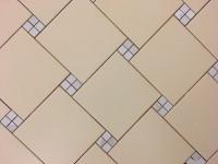 Декоративная раскладка настенной плитки