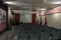 Интерьер конференцзала