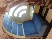 Ниша в технической библиотеке