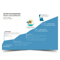 Инфографика роста