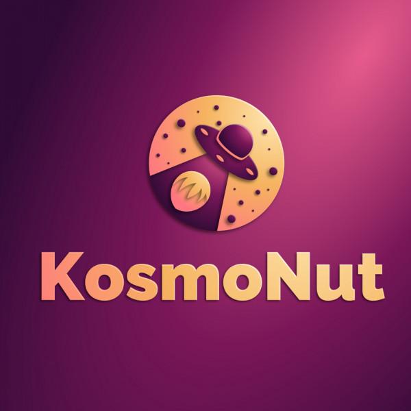 Лого для арахисовой пасты