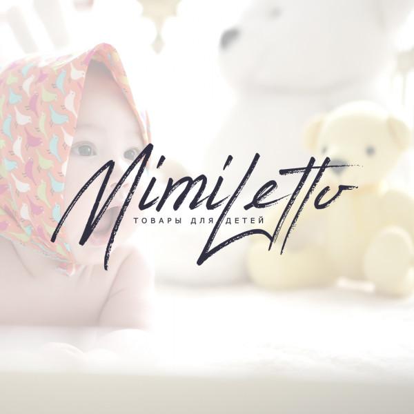 Логотип Mimi Letto