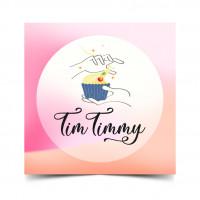 """Аватарка """"Tim Timmy"""""""
