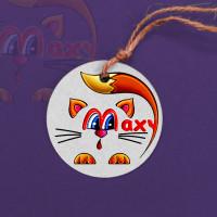 """Логотип """"Maxy"""" [Открой чтобы посмотреть процесс создания]"""