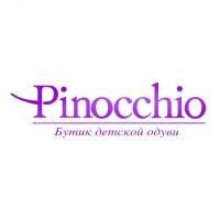 "Logo ""Pinocchio"""