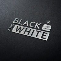black_and_white