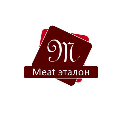 Логотип компании «Meat эталон» фото f_70157020ee30c4c9.jpg