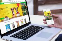 Готовый интернет-магазин зоотоваров (товары для животных)