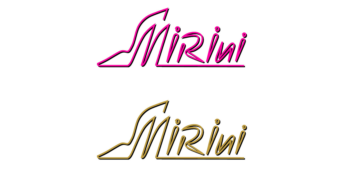 Лого для обувной компании Мирини