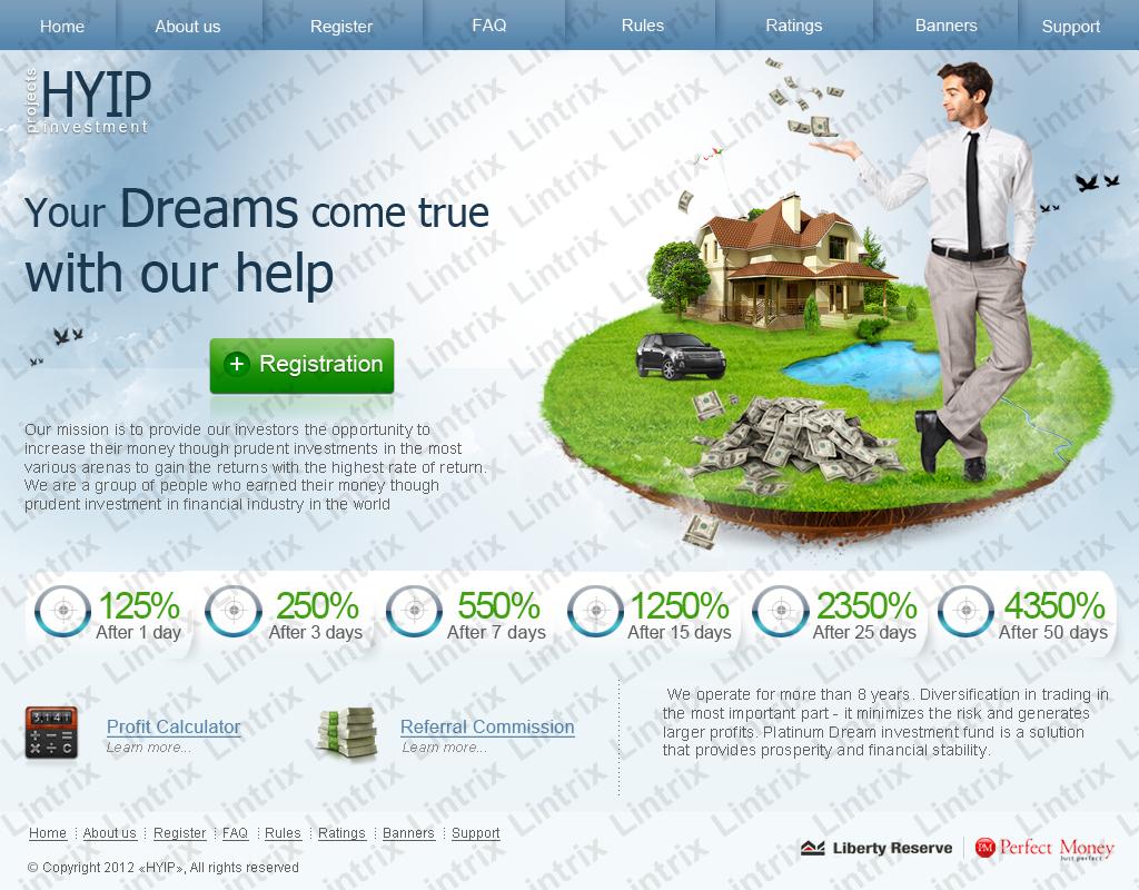 Вотермарк (страницы дизайна сайтов)