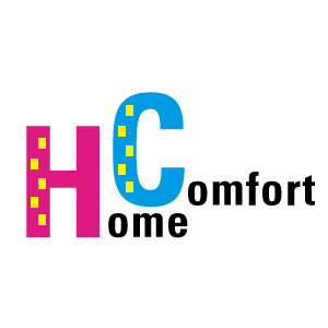 "Логотип ""Home Comfort"""