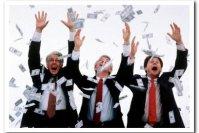 «АБСОЛЮТ» – ваш абсолютный помощник в продвижении бизнеса! (лэндинг)
