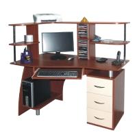 Офисная мебель (компьютерный стол)
