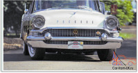 Packard Clipper - ретроавто