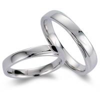 Украшения из платины для свадьбы