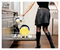 Выбрать посудомоечную машину встраиваемую