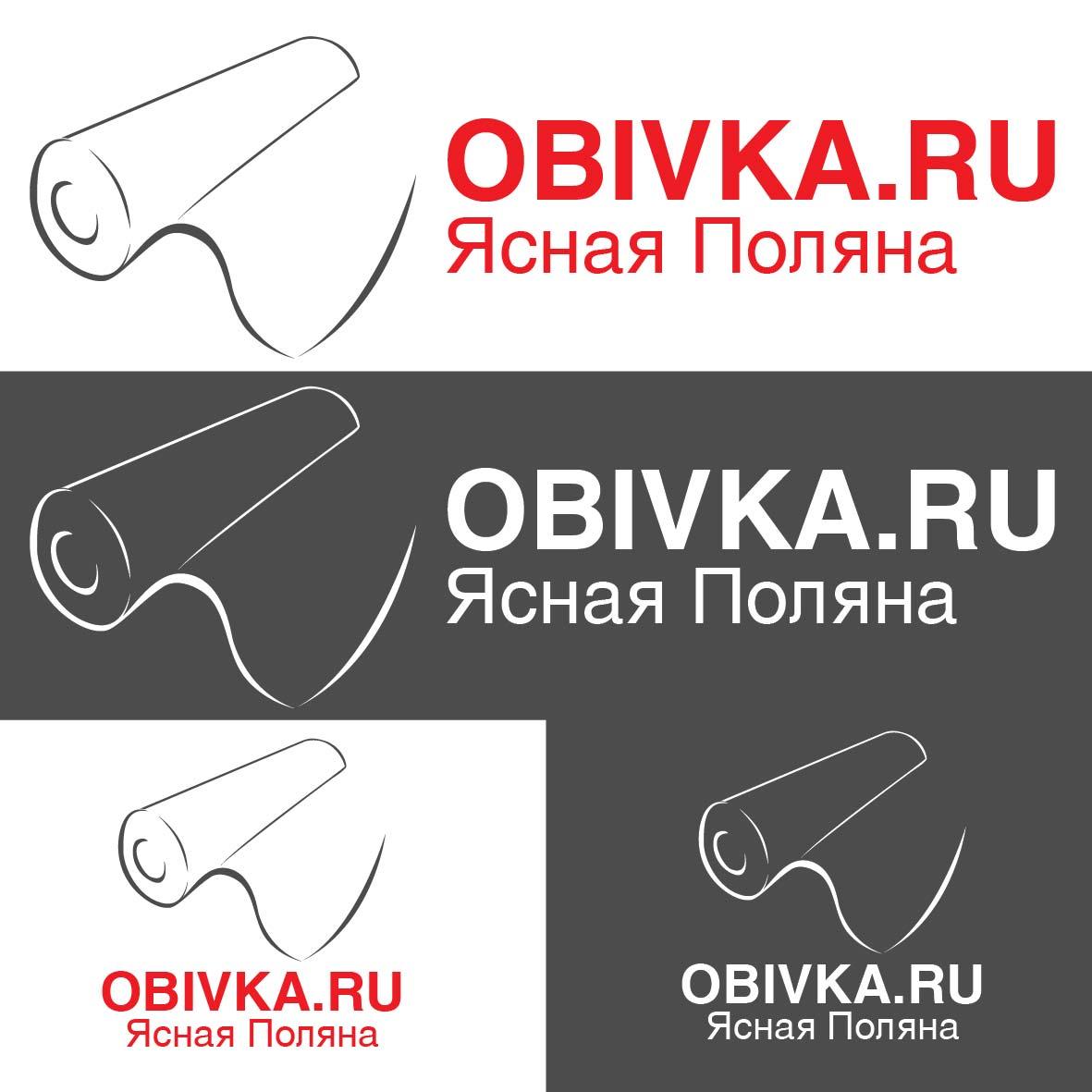 Логотип для сайта OBIVKA.RU фото f_0645c10fdc948370.jpg