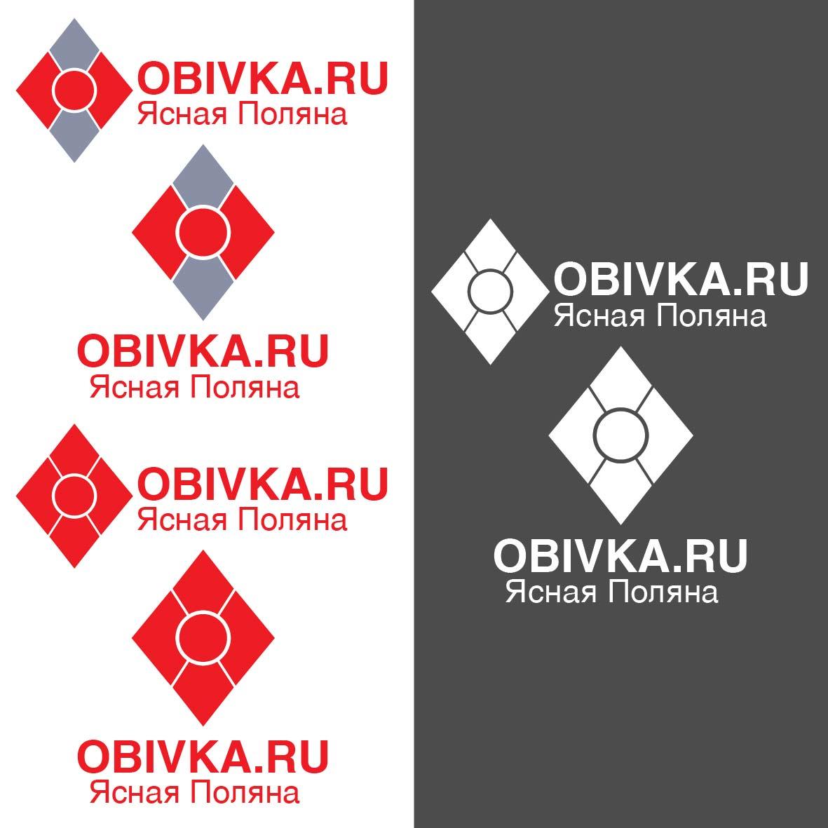 Логотип для сайта OBIVKA.RU фото f_4875c10fdbc205f8.jpg