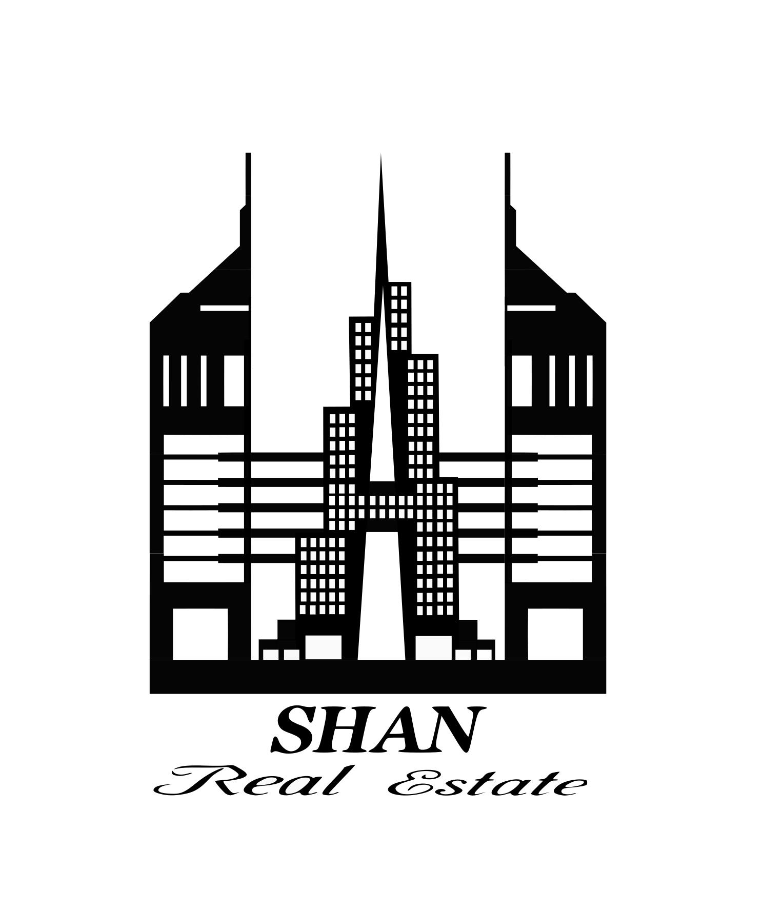 Логотип для агенство недвижемоти ШАН в Эмиратах. фото f_6295b77cccba919f.png