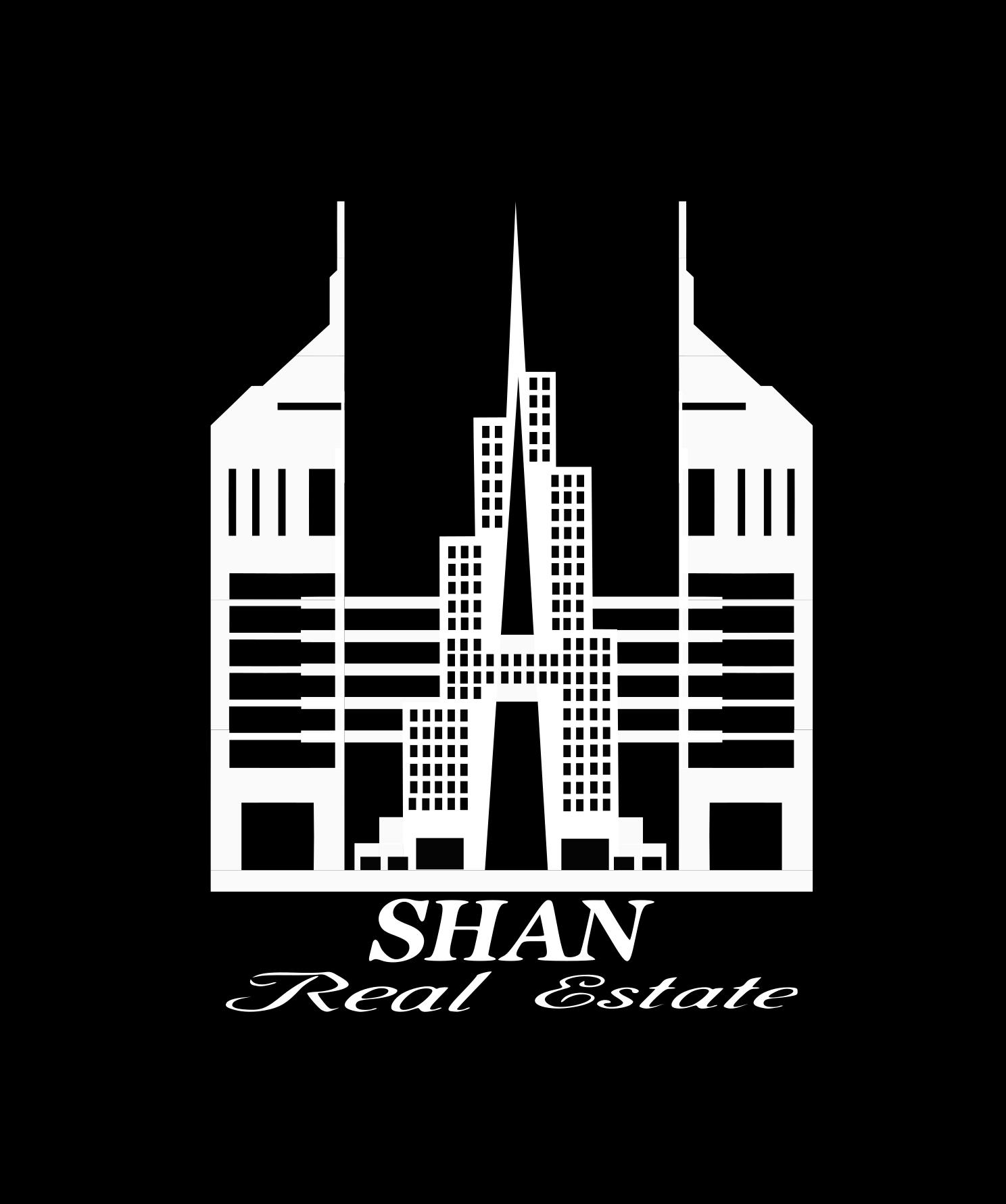 Логотип для агенство недвижемоти ШАН в Эмиратах. фото f_7665b77cccf35dac.png