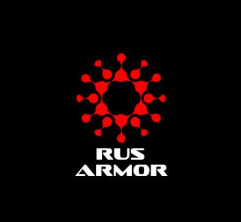 Разработка логотипа технологического стартапа РУСАРМОР фото f_4595a086d393cfa5.jpg