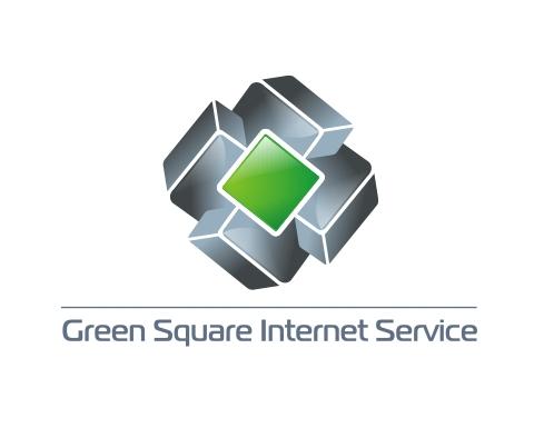 Green square internet servise
