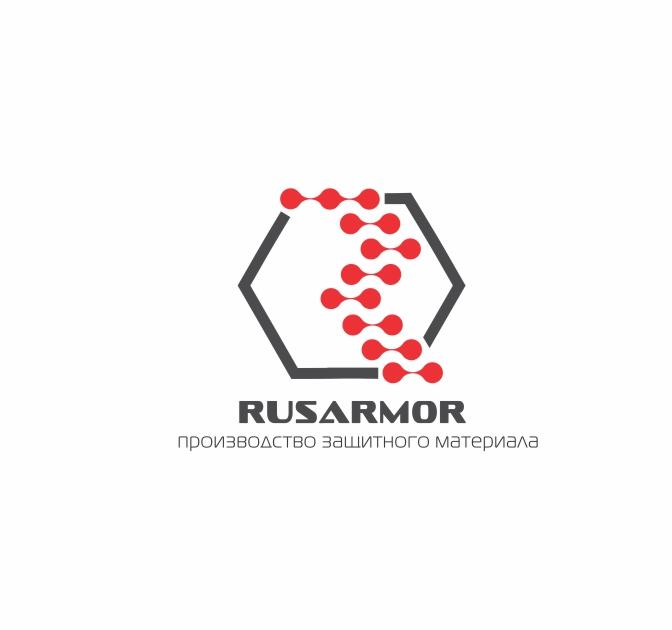 Разработка логотипа технологического стартапа РУСАРМОР фото f_6775a0ec2ccb560c.jpg
