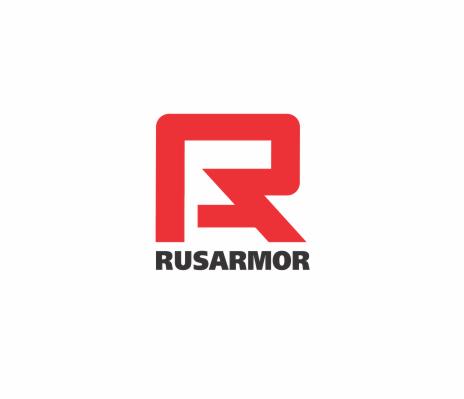 Разработка логотипа технологического стартапа РУСАРМОР фото f_8205a06c02743092.jpg