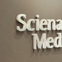 Scienart Media