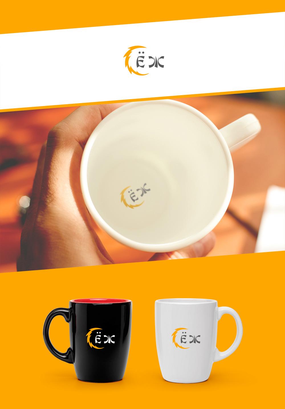 Логотип «Ёж»