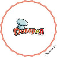 Логотип «ПовариЯ»