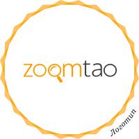 Логотип «ZoomTao»