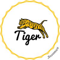 Логотип «Tiger»