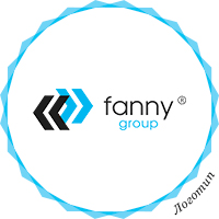Логотип «Fanny Group»