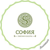 Логотип «София»