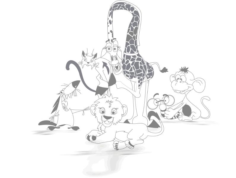 Иллюстрация для нашей студии