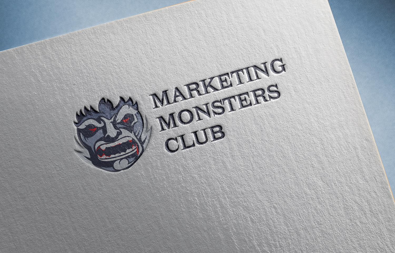 MARKETING MONSTERS CLUB