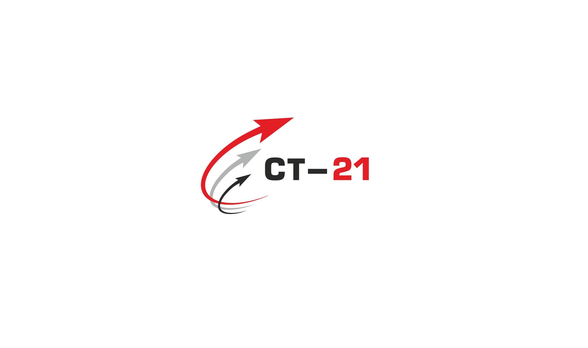 "Логотип "" СТ-21 """