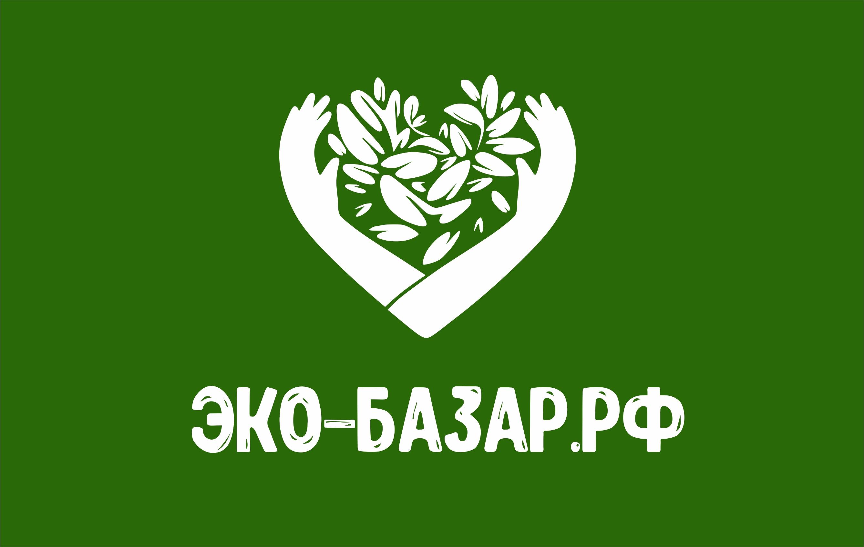 Логотип компании натуральных (фермерских) продуктов фото f_0735940f69887d87.jpg