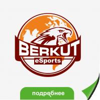 "Логотип "" Berkut """