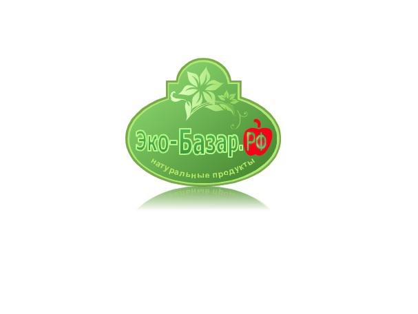 Логотип компании натуральных (фермерских) продуктов фото f_055593fdb57722b5.jpg