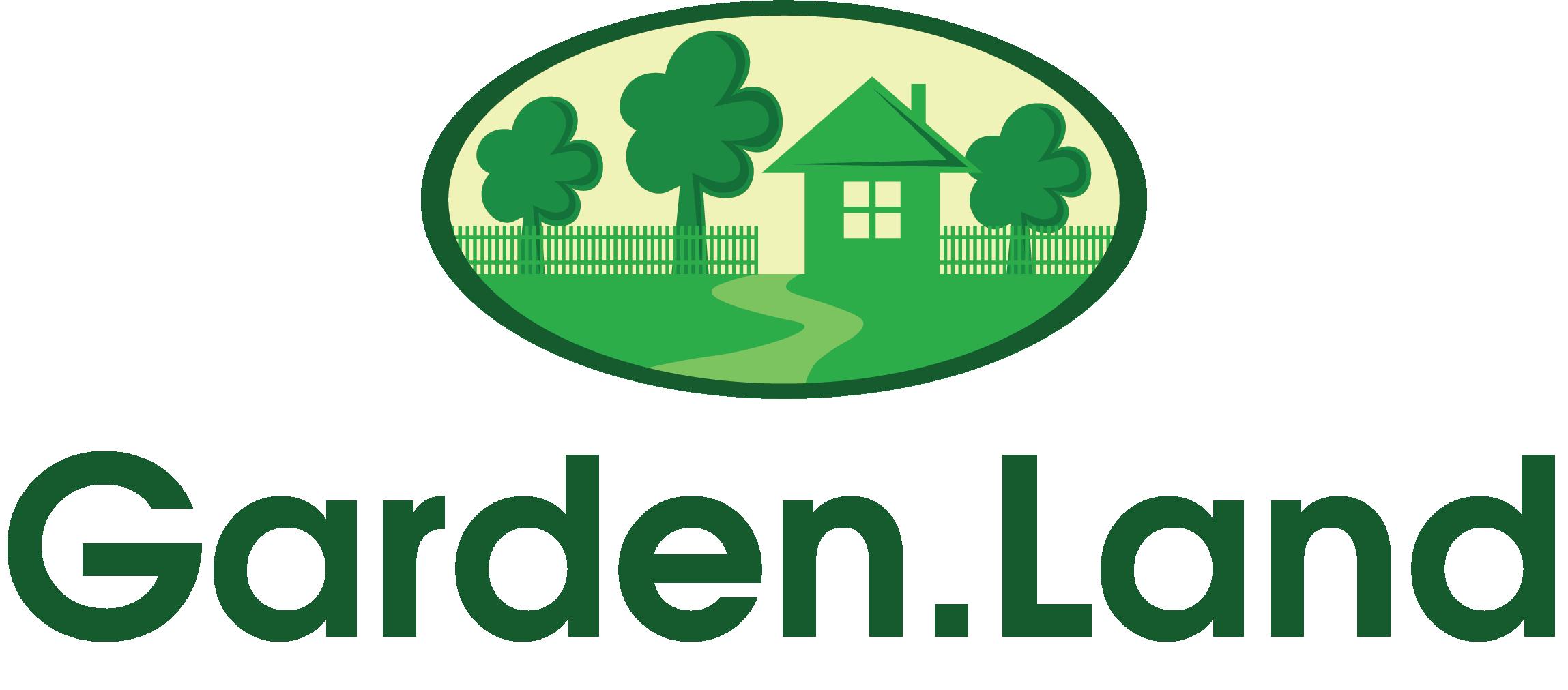 Создание логотипа компании Garden.Land фото f_56259872de6b52fe.png