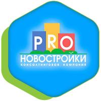 Обложка компании PROНовостройки