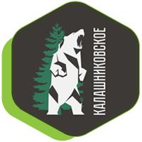 Логотип Калашниковские пивоварни