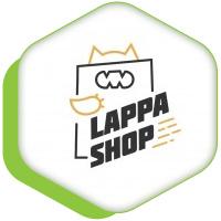 Логотип Lappa shop