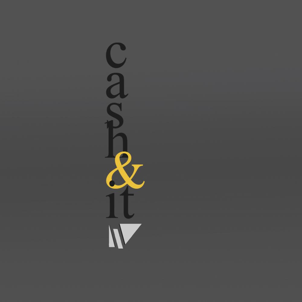 Логотип для Cash & IT - сервис доставки денег фото f_9925fd91f49bada4.jpg