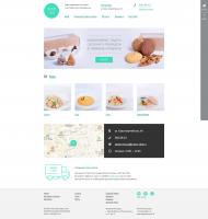 Smart Cafe - кафе с доставкой