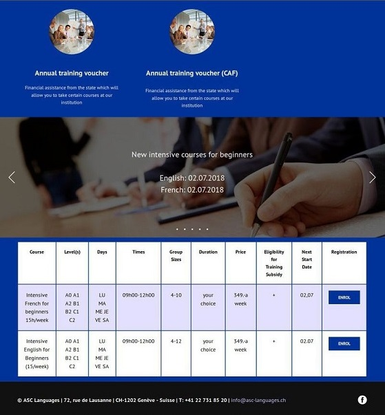 Редизайн сайта языковой школы фото f_4555b467f8d71b91.jpg